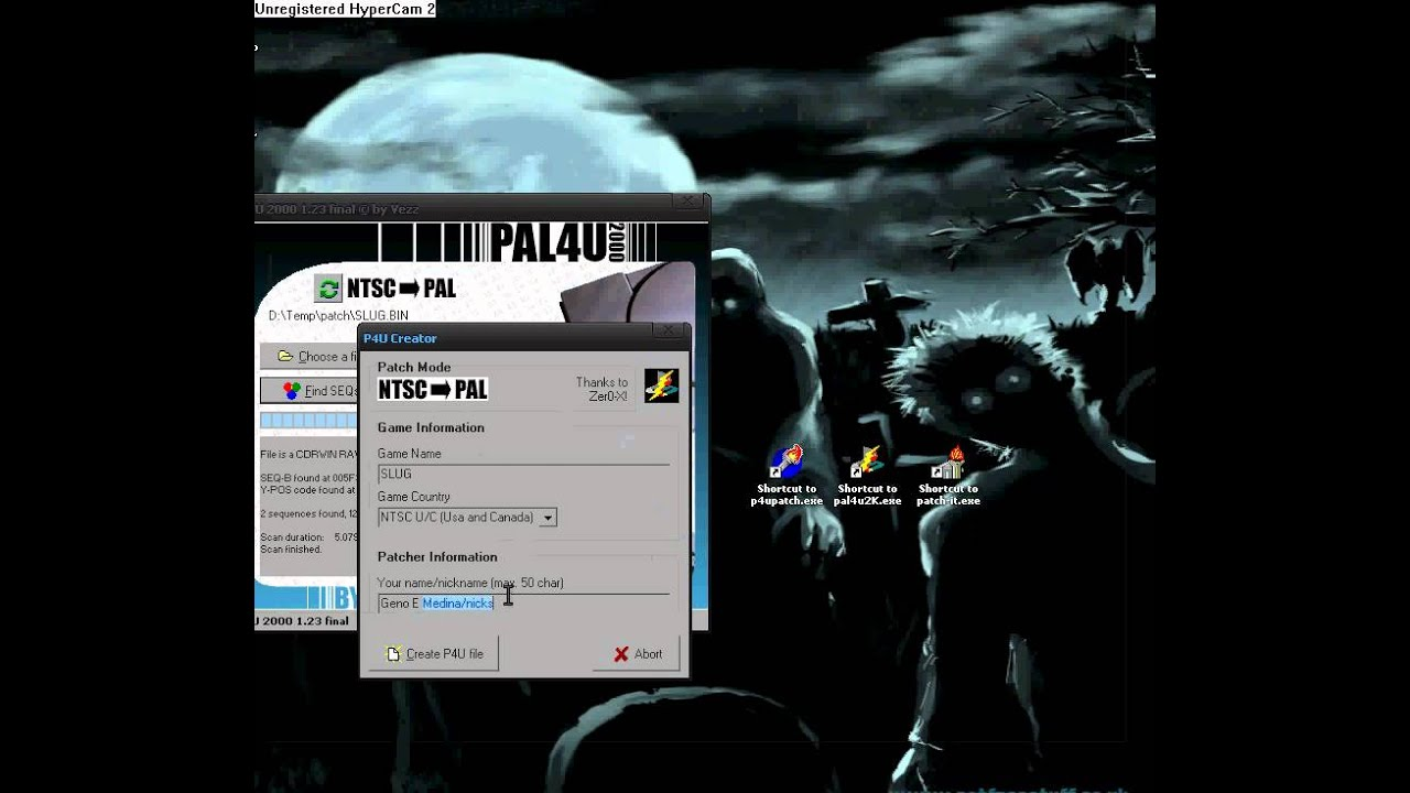 Playing NTSC games on your PAL PS2 -> HOW?! | NeoGAF