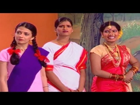 Yada Kadachit, Comedy Marathi Natak, Scene Part 2 - 6 11 video