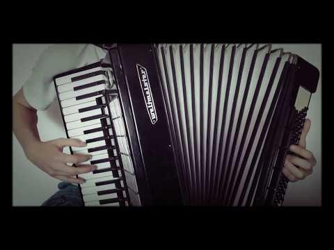 Despacito - Luis Fonsi Ft. Daddy Yankee / Accordion