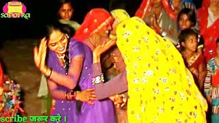 #देशी_मीना_गीत latest #meena_ladies_dance 2019 || #ladies_competition||