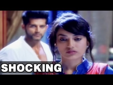 NEW EVIL TRACK in Sanam & Aahil's Qubool Hai 9th June 2014 FULL EPISODE HD -- EXCLUSIVE INTERVIEW