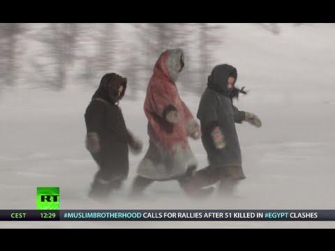 Children of the Tundra (RT Documentary)