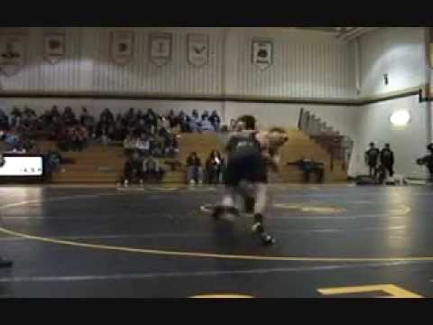 Wrestling Highlights High School Folkstyle Image 1