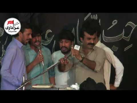 Zakir Qazi Waseem Abbas |  Majlis 29 June 2018 | Imam Bargah Jamia Sahib-Uz-Zaman Gulghast Multan