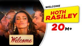 download lagu Hoth Rasiley  Welcome  Malaika Arora  Nana gratis