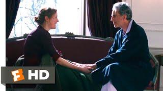 Phantom Thread (2017) - Will You Marry Me? Scene (7/10)   Movieclips