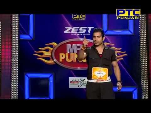 Mr. Punjab I Mega Auditions Part-1 of 2 I Episode 6 I Full Official Episode I PTC Punjabi