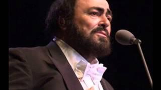 Luciano Pavarotti Una Furtiva Lagrima 1998