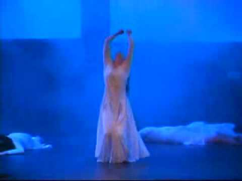 Resurrection danced by Selah Warriors