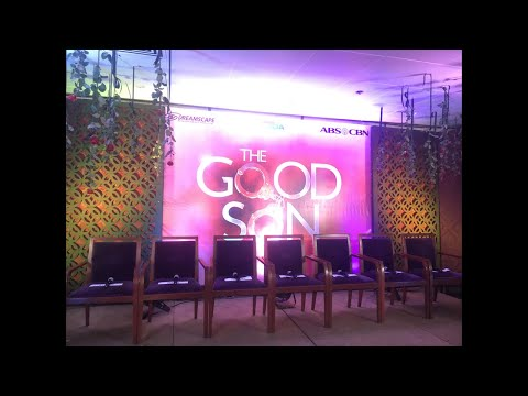 The Good Son Press Conference | YouTube Mobile Livestream
