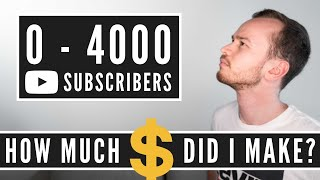 How To Make Money On YouTube (With A Small Channel)