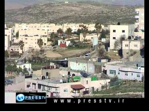 The Truth About Illegal Israeli settlements In Palestine -03-27-2011- (Part 2) [MIRROR]