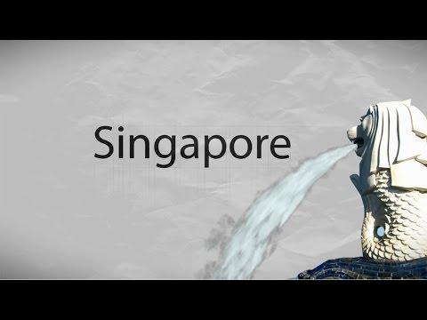 สาธารณรัฐสิงคโปร์ (Republic of Singapore)