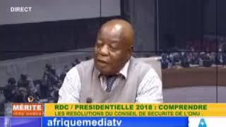 LES CAMEROUNAIS EXPLIQUE POURQUOI LA FRANCE ET AUTRES PAYS EUROPÉENS S'OPPOSENT À FÉLIX TSHISEKEDI.