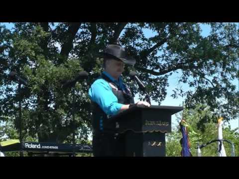 Gettysburg Racial Reconciliation