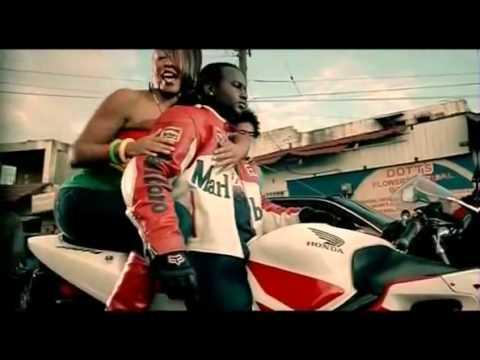 Beenie Man ft. Ms. Thing & Shawna - Dude (rmx)