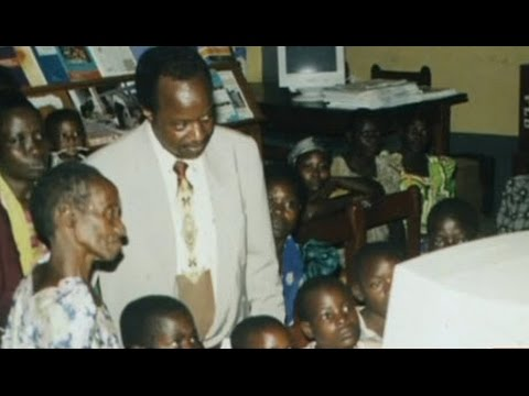 Dr. Aggrey Kiyingi vs. Yoweri Museveni in Uganda's Election