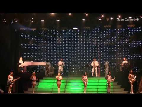 Orquesta D'Tacón 2016-No aguanto más-Sara Castro ®Juan Cantero Music