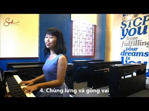 5 Lỗi khi học đàn Piano - SOUL Music Academy