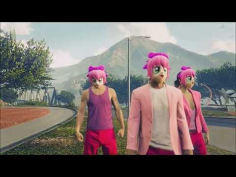 Grand Theft Auto 5 Online PS4 #55 Top Fun, I Made It, Fail Equals Kill, The Sound of Jets