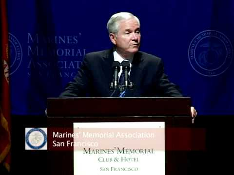 2010 George P. Shultz Lecture Series with Secretary of Defense Robert M. Gates