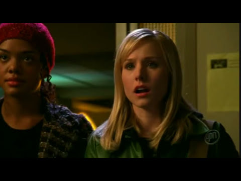 Veronica Mars Funny Moments - Season 2
