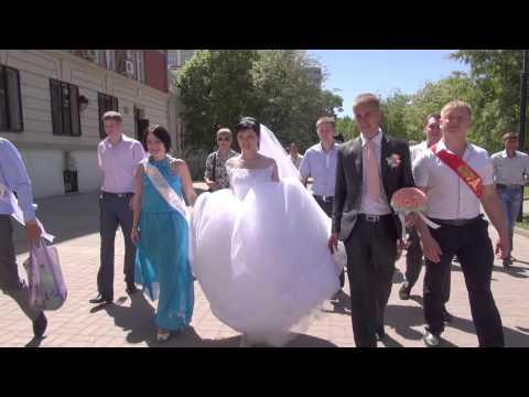 Смотреть клип подарок на свадьбу от жениха