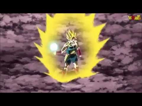 Bardock Amv -wake Me Up Inside video