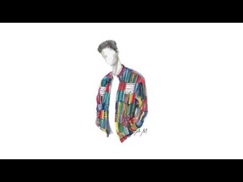 Axel Mansoor - Wasted My Love (Official Audio)