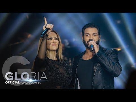 GLORIA & AZIS - NE SME BEZGRESHNI / Глория & Азис - Не сме безгрешни, LIVE 2015