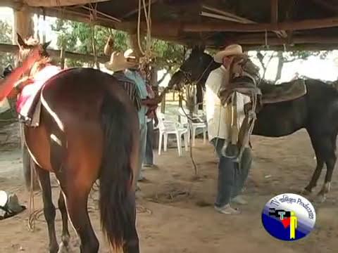 FAENAS LLANERAS TVI 1ra PARTE Miguel Angel Rojas Sarmiento
