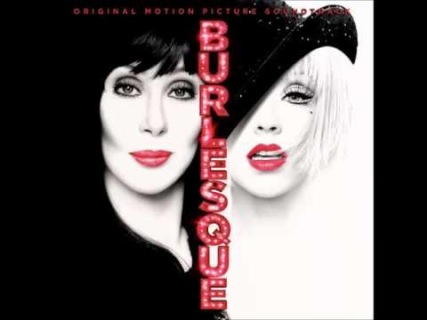[HQ] 03. Christina Aguilera - Tough Lover (Burlesque ~ Soundtrack)