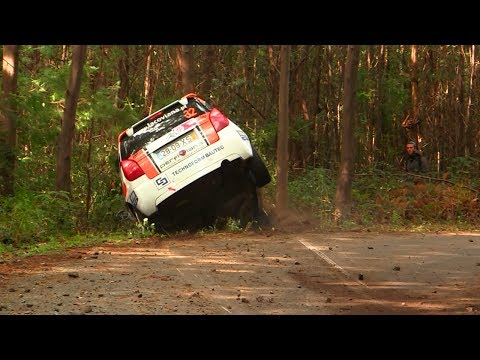 Rali de Viana do Castelo 2013 Crash & Show HD FZRvideo