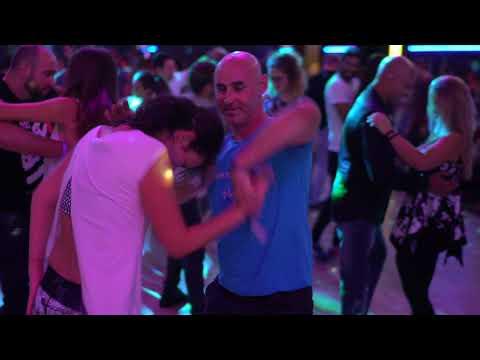 ZoukTime2018 Social Dances v16 TBT ~ Zouk Soul