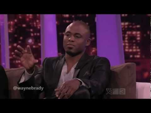 Rove LA 2x05 Joel McHale, Wendi McLendon-Covey and Wayne Brady 1/5