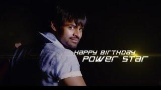 Pilla Nuvvu Leni Jeevitham teaser -  Happy Birthday Power Star Pawan Kalyan