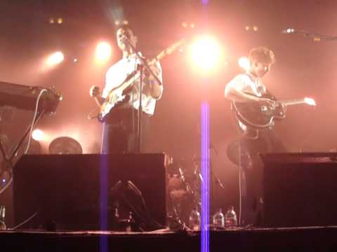 Theme Park - London Heaven - Blind (March 14th, 2013)