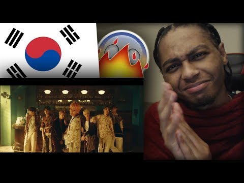 BTS (방탄소년단) FIRST REACTION Ft. Airplane Pt.2, Spring Day, We Are Bulletproof Pt2, Daydream MV & MORE