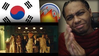 BTS (?????) FIRST REACTION ft. Airplane pt.2, Spring Day, We Are Bulletproof Pt2, Daydream MV & MORE
