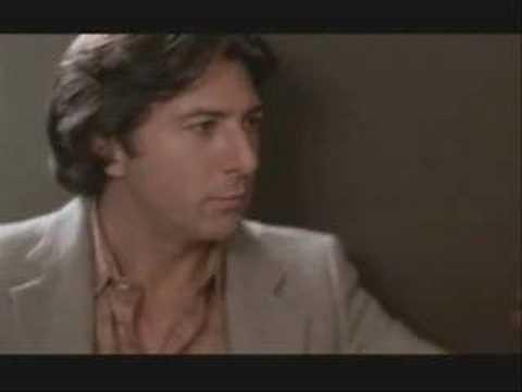 Kramer vs Kramer-Clou Scene