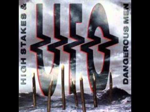 Ufo - Back Door Man