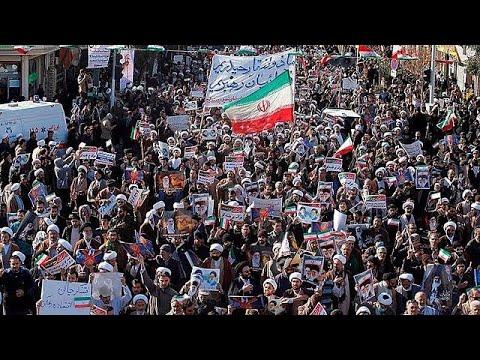 Иран разбирается в причинах волны протестов