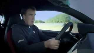 """Abarth 500 Top Gear Jeremy Clarkson comments: """"mini Lamborghini"""""""