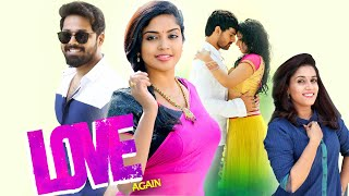 LOVE AGAIN (2020) NEW RELEASED Movie Hindi Dubbed | South Indian Hindi Dubbed 2020 (Love Story)