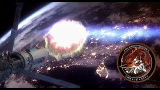 The Super Nations Are Going to Fight Against an Evil From Space? (Video)