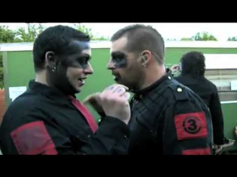 Paul Dedrick Gray Tribute Video