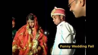 Funny Indian Wedding Video, Can't Stop Laughing | Must Watch
