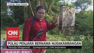 Download Lagu Menyusuri Pulau Penjara & Pulau Eksekusi Mati Nusakambangan Gratis STAFABAND