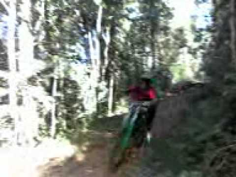 downhill sao lourenco mg 2011 part 2 santa helena