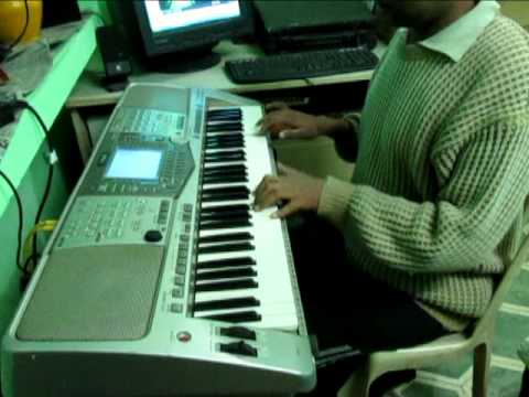 SOCHENGE TUMHE PYAR ON PIANO